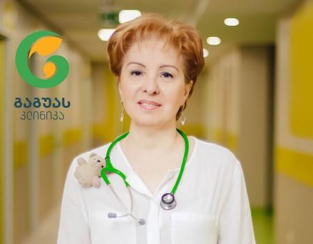 Manana Shonia