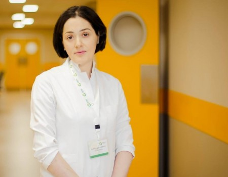 Mariam Kereselidze