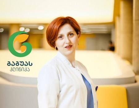 irina Sherozia
