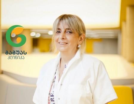 Manana Shoshiashvili