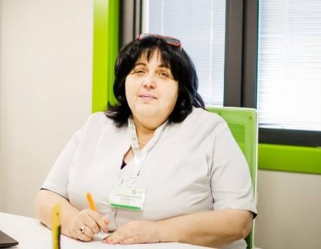 Maria Giorgobiani