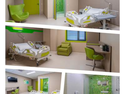 1-Patient room