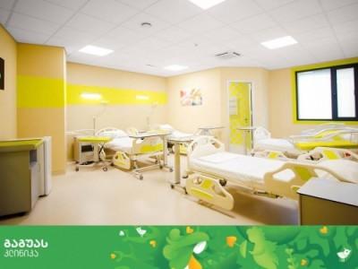 4 Patient room