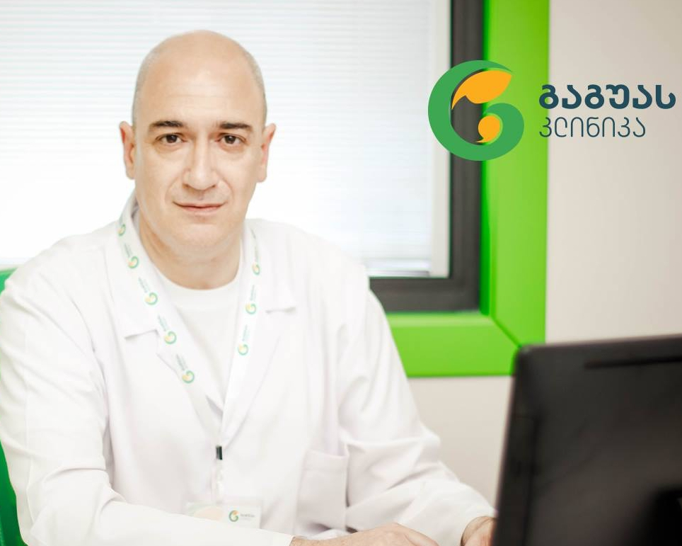 Giorgi Jugheli