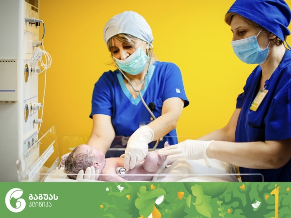 The Neonatal Intensive Care Unit (NICU)
